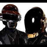 Daft Punk Remix 2014