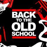 "Dj Crunxer Back 2 old school vol 1 -  ""Tribal"" feelings"