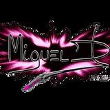 Miguel DJ - La hora + hard 14 septiembre 2k17 tercera temporada