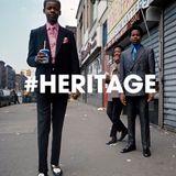 #Heritage 1/4/2017