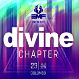 DIVINE CHAPTER PROMO MIX BY EMF  EP-40