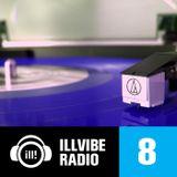 Illvibe Radio 008 (12x12x12 Edition)