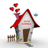 Casa Monica (18/06/2014) 1° parte