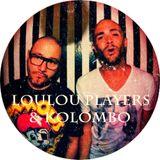 Loulou Players & Kolombo - LG2dClub [08.13]
