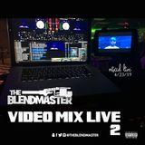 Video Mix Live 2 Mixcloud Select