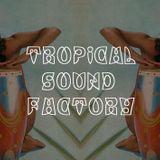 Tropical Sound Factory vol.2 | Бојан Чакра