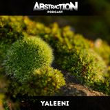 DJane Yaleeni - Abstraction Podcast