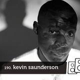 Soundwall Podcast #190: Kevin Saunderson