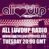 All Luv'Dup Radio 069: Bitter Twisted (Guest Mix)