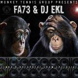 FA73 & DJ EKL For The Linda B Breakbeat Show - MTG Excl. Collab. On ALLFM On 96.9 FM (UK) 21-09-2018