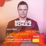 Live from A State of Trance 900 Festival at Ultra Music Festival 2019, Miami