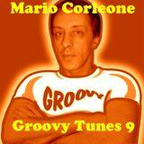Mario Corleone - Groovy Tunes part 9 @ Maart 2016 - GROOVY TRAX N°31