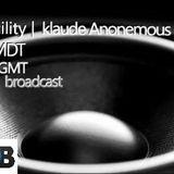 Techno Facility With KlaudeAnonemous 7-8-14 Show#012