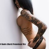 Dj vertigo - 50 Shades (March Promotional Mix)
