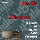 Ultra Bass Records Selection - AlfieDizzle