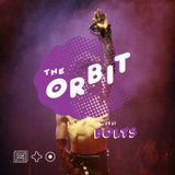 The Orbit w/ Bolts (May 2016)