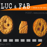 Zonova 07 - Luc & Fab - Cookies on the table