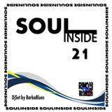 Soul Inside 21 - DjSet by BarbaBlues