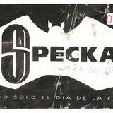 Rosy & Rafis @ Specka, Madrid (1994)