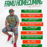 FAMU Homecoming 2K18 Pre Game - Clean