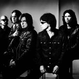 Rich Davenport's Rock Show - Joey Tempest (Europe) and The Righteous Hillbillies Interviews
