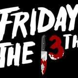 Friday the 13th Noise Set