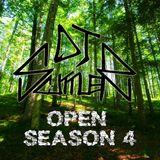 DJ Scuttler - Open Season 4