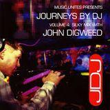 John Digweed Journeys By Dj's Vol 4