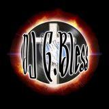 The Sacrificial Mix Show Ep 36 - DJ G Bless