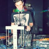 Damián Russo Presents Limitless #07 @ GOLDEN WINGS MUSIC RADIO