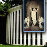 Glorious Mysteries at St. Thomas Aquinas Catholic Church 21.04.2016