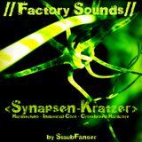 Staubfänger's Synapsen Kratzer @ Factory Sounds