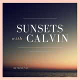Sunsets With Calvin
