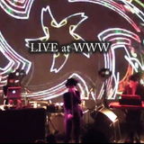 LIVE at WWW / COLORVARIATION