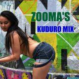 Zooma's KUDURO Mix