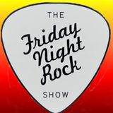 Spire Radio - The Friday Rock Show - 12th October