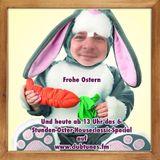 Andy LaToggo - Nachtaktiv Radioshow 111 (Osterspecial 2015 Part 3) @ Clubtunes FM (05.04.2015)
