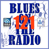 Blues On The Radio - Show 121