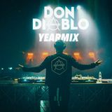 Don Diablo Yearmix