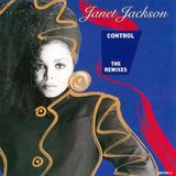Control : The Remixes - Janet Jackson