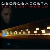 George Acosta - The Lost World (09-01-2003)