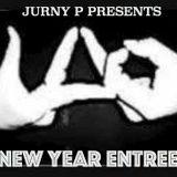 Jurny P Presents - Lao New Year Entree