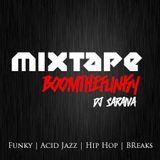 DJ Saraiva - BoomTheFunky