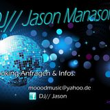 Jason Manason - live in the mix @ Blockparty 90er