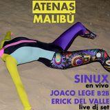 Joaco Lege B2B Erick Del Valle en Atenas Malibú #17
