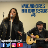 Mark and Chris's Blue Room Sessions Episode 8: Into The Autumn