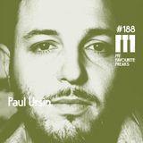 My Favourite Freaks Podcast #188 Paul Ursin