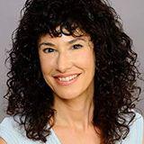 """Cheryl Strauss Einhorn talks """"Problems Solved"""""""