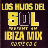 Los Hijos del Sol Ibiza Mix Numero Seis
