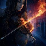Electric Dream Violin 2